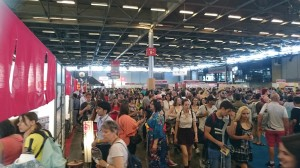 Japan Expo⑪